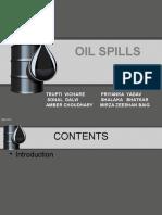 Mgm Bce Oil Spill