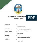 Pp San Juan - MARIO