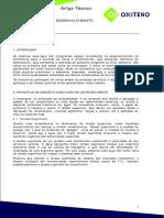 Tensoativos Para o Desenvolvimento de Revestimentos (1)