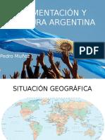 ALIMENTACIÓN Y CULTURA ARGENTINA.pptx