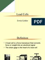 Load Cells Erwin Kohler