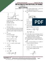 +1 DPP-22 Solution-2