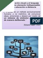 Comunicación Visual y Lenguaje Escrito