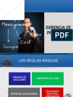 Gestion de La Integracion 2