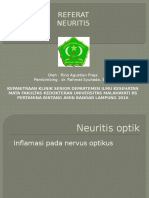 Referat Neuritis