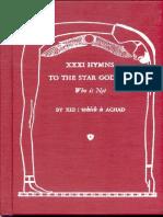 XXXI Hymns to the Star Goddess.pdf