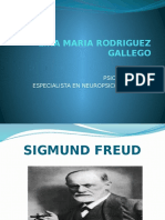 Conferencias Freud