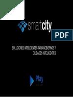 Smart City - 911 Alerta Municipios - Genérico - Formato 16-9 V201602 - Play - Caratula