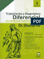 Tratamiento y Diagnostico Diferencial v1-A