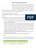 Reporte de Exposicion Metodologia
