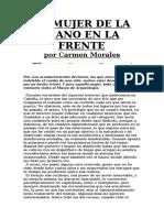 LA MUJER DE LA MANO EN LA FRENTE.doc