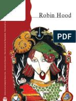 Adaptación infantil de Robin Hood