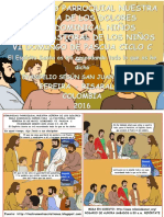 Hojita Evangelio Domingo Vi de Pascua c Serie