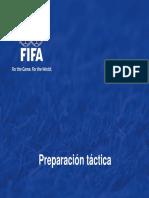 22. Preparacion Tactica
