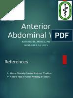 Anterior Abdominal Wall Lecture_Nov2015.pptx
