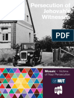 Nazi Persecution of Jehovah's Witnesses