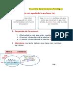 conciencia fonologica - familias silabicas  libro  ok ..docx