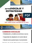 Aprendizaje y Estrategias