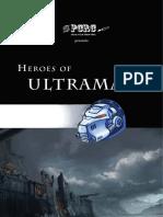 Heroes of Ultramar – WIP (1)
