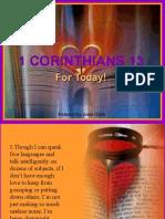 1 Corinthians 13 Lo