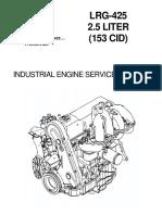 194-303 LRG425 Service Manual