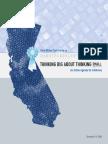 Blue Ribbon Task Force on Nanotechnology Final Report