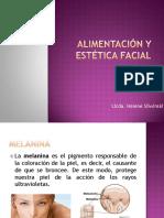 Alimentación y Estética Facial