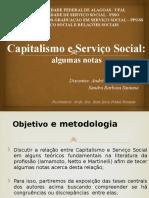 Capitalismo e Serviço Social