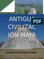 Antigua Civilizacion