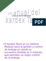 2 KARDEX