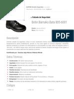 Ficha Producto Botin Bamako Bata 805 6001 47891 (3)