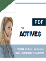Pabx Active Ip