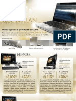 productos HP UTN