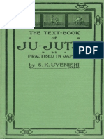 The Text-book of Ju-jutsu. as Practised in Japan