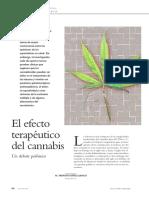 1-Efecto Terapeutico Del Cannabis