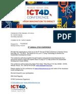 Participant Invitation Letter PDF