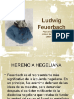 Ludwig Feuerbach (Ultimo)