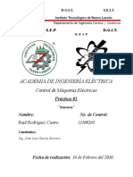 Practica 1 Sensores, Inductivo, Magnetico, Capacitivo