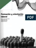 Formación y Orientación Laboral Avanzado (FOL) McGraw Hill 2014