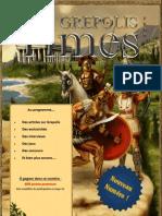 Grepo Times Mai2010