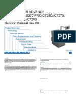 IR ADV C9200 C7200 Series ServiceManual En