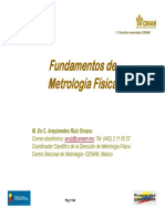 Metrologia Fisica Basica I (1)