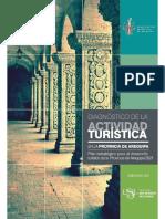 2013 Rivas Diagnóstico de La Actividad Turística en La Región Arequipa