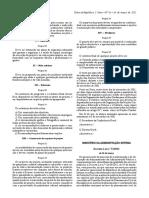 DL nº 73-2012 - ANPC