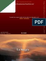 la_suegra