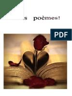Belles poèmes !