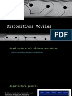 Dispositivos Moviles, android