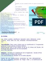 CLASE 2 Zona Climaticas Parte 1