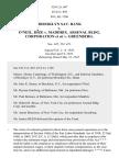 Brooklyn Savings Bank v. O'Neil, 324 U.S. 697 (1945)