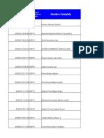 DySP - Examen 2do Parcial (Responses)